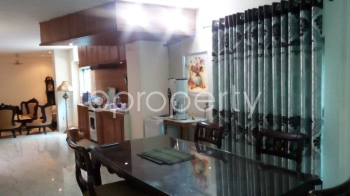 Dine/Dining - 2 Bed Apartment to Rent in Niketan, Dhaka - 1862641