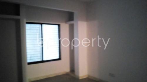Bedroom - 3 Bed Apartment to Rent in Niketan, Dhaka - 1862936