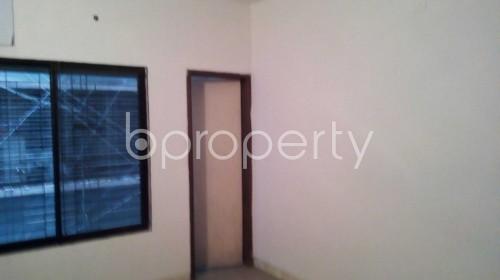 Bedroom - 3 Bed Apartment to Rent in Niketan, Dhaka - 1862937