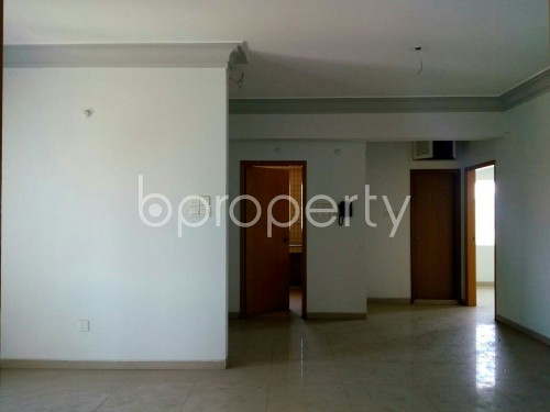 Dine/Dining - 3 Bed Apartment for Sale in Khulshi, Chattogram - 1863419