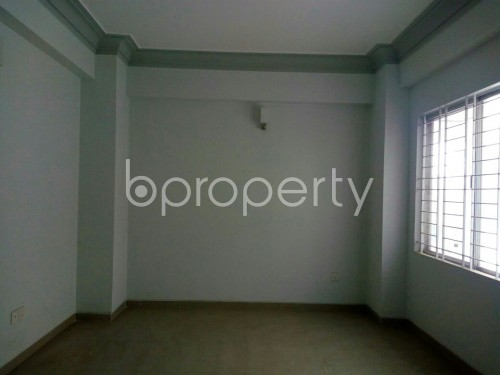 Dine/Dining - 3 Bed Apartment for Sale in Khulshi, Chattogram - 1863426