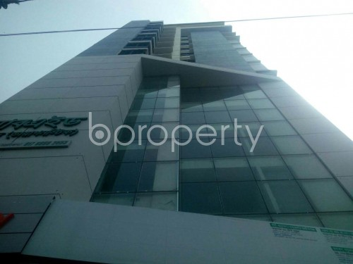 Front view - 3 Bed Apartment to Rent in Malibagh, Dhaka - 1864751