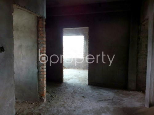 Bedroom - 3 Bed Apartment for Sale in Bayazid, Chattogram - 1865365