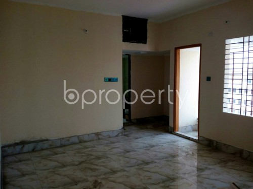 Bathroom - 3 Bed Apartment for Sale in Bayazid, Chattogram - 1865767