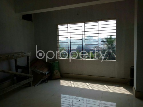 Bedroom - 3 Bed Apartment for Sale in Bayazid, Chattogram - 1865780
