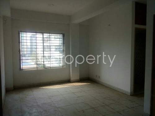 Dine/Dining - 4 Bed Apartment for Sale in Badda, Dhaka - 1865804
