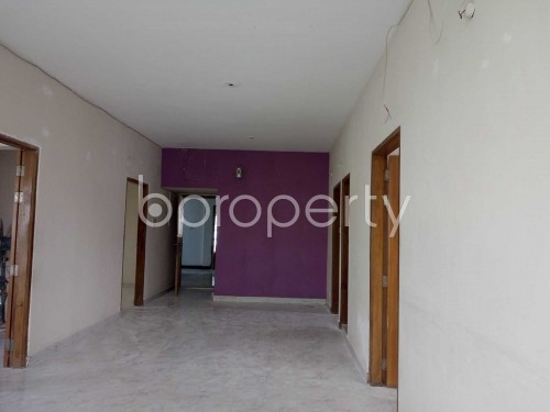 Dine/Dining - 3 Bed Apartment to Rent in Niketan, Dhaka - 1868434