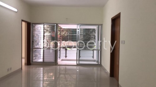 Dining area - 3 Bed Apartment for Sale in Gulshan, Dhaka - 1791237