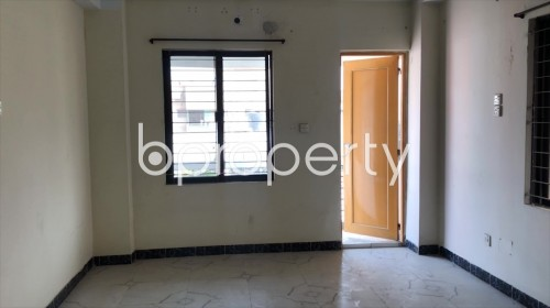 Bedroom - 3 Bed Apartment for Sale in Uttara, Dhaka - 1666382