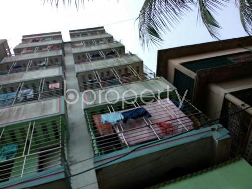 Flats for rent in Narayanganj, Narayanganj City - Rent