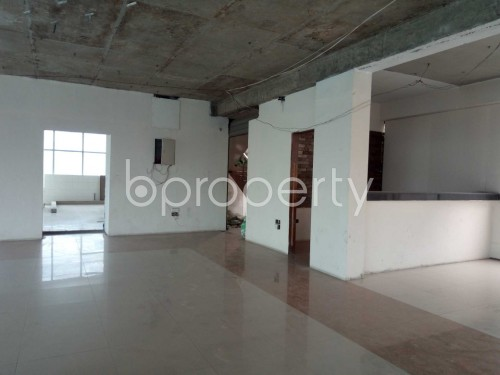Commercial inside - Floor to Rent in Uttara, Dhaka - 1899205