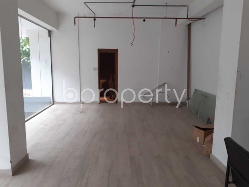 Commercial inside - Office to Rent in Gulshan, Dhaka - 1903966