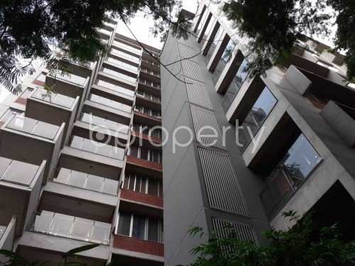 Flats for sale in Gulshan, Dhaka - Buy Apartments in Gulshan
