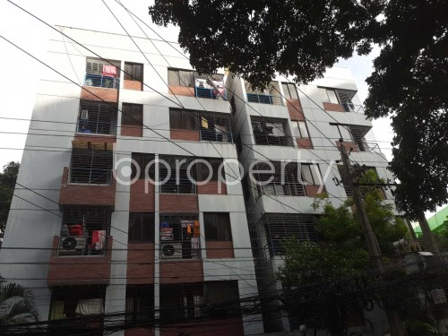 Flats for rent in Dhanmondi, Dhaka - Rent Apartments in
