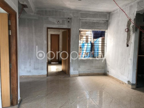Dining area - 3 Bed Apartment for Sale in Tejgaon, Dhaka - 1869393