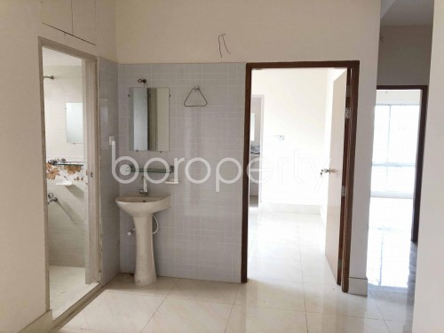 Dining area - 3 Bed Apartment for Sale in Badda, Dhaka - 1920388