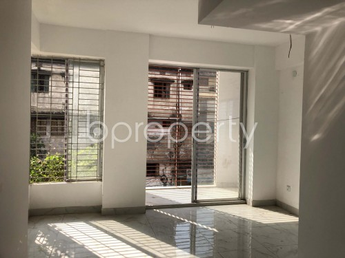 Bedroom - 3 Bed Apartment for Sale in Mohammadpur, Dhaka - 1933335