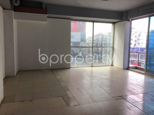 Commercial inside - Floor to Rent in Uttara, Dhaka - 1938494