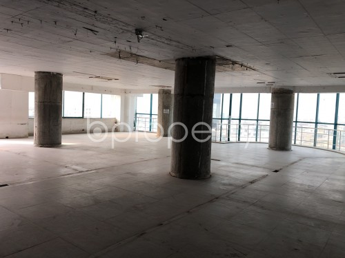 Commercial inside - Floor to Rent in Uttara, Dhaka - 1946835