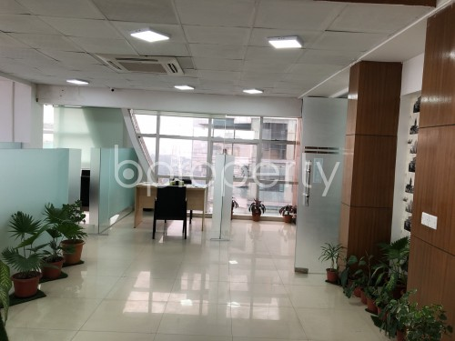 Commercial inside - Office to Rent in Banani, Dhaka - 1975032