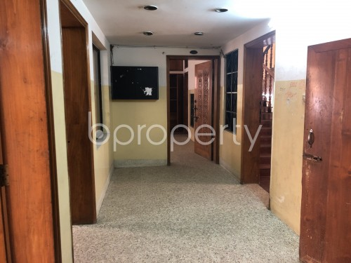 Commercial inside - Office to Rent in Dhanmondi, Dhaka - 1991931