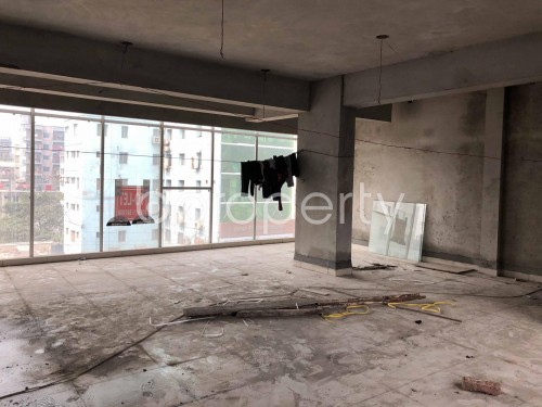 Commercial inside - Floor to Rent in Badda, Dhaka - 1824613
